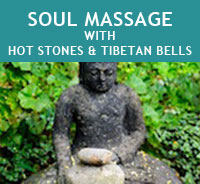 Hot Stone Massage Sydneys Inner West