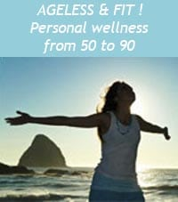 Fitness over 50 Hunters Hill